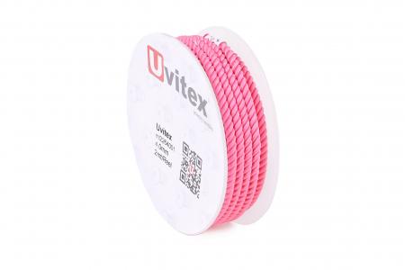 Милан 226 4.0мм Цвет Розовый 01
