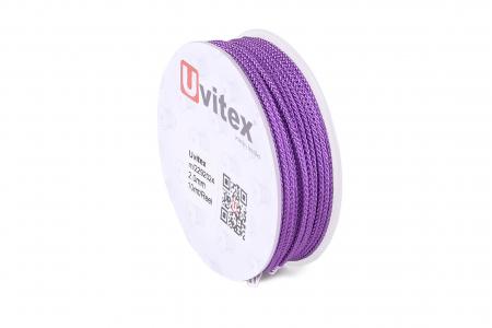 Милан 229 2.0мм Цвет Фиолетовый 24