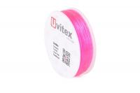 Силикон 0,8мм Цвет Розовый