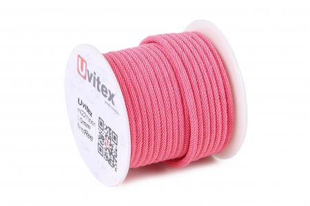 Милан 221 3.0мм Цвет Розовый 01