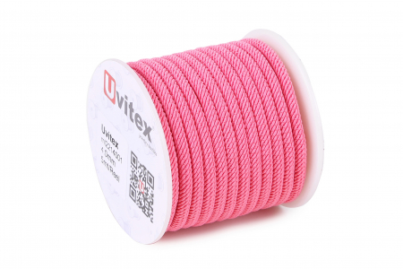 Милан 221 4.0мм Цвет Розовый 01