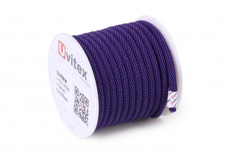 Милан 221 4.0мм Цвет Фиолетовый 06