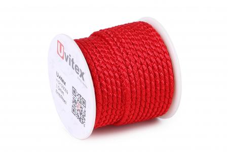 Милан 219 3.0мм Цвет Красный 09