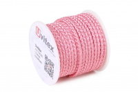 Милан 219 3.0мм Цвет Розовый 20
