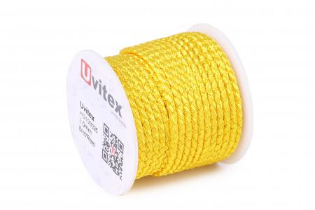 Милан 219 3.0мм Цвет Желтый 26