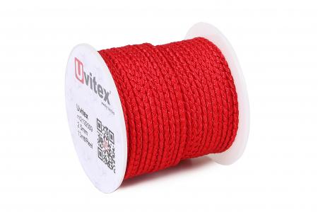 Милан 219 2.5мм Цвет Красный 09