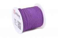 Милан 219 2.5мм Цвет Фиолетовый 27