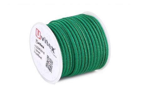 milan 228 3,0мм Цвет Зеленый 18