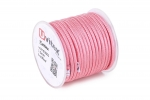 milan 216(Paracord) 3,0мм Цвет Розовый 03
