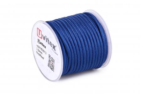 milan 216(Paracord) 3,0мм Цвет Синий 13