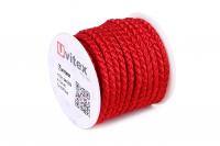 milan 219 4.0мм Цвет Красный 09