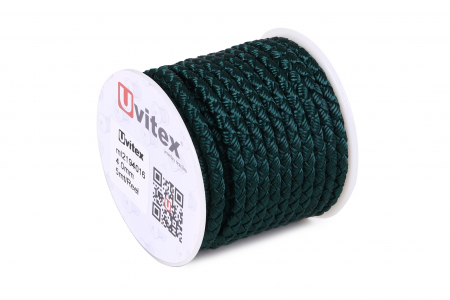 milan 219 4.0мм Цвет Темно-зеленый 16